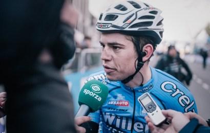 Trefoldig cyklecross-verdensmester kører PostNord Danmark Rundt