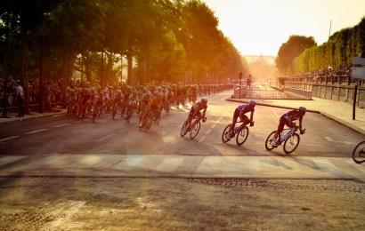 Ruten til Tour de France 2019