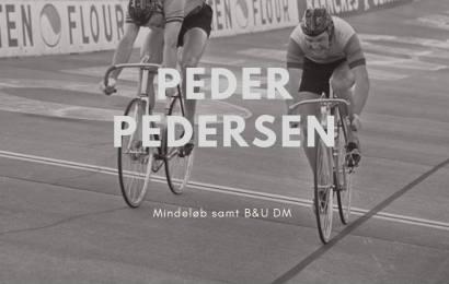 Se resultater fra Peder Pedersens mindeløb og B & U DM sprint