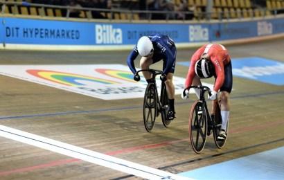 Tre danske sprintere tager til Grenchen
