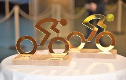 Årets Cykelrytter 2018 kåres ved traditionsrigt Nytårsstævne i Ballerup Super Arena
