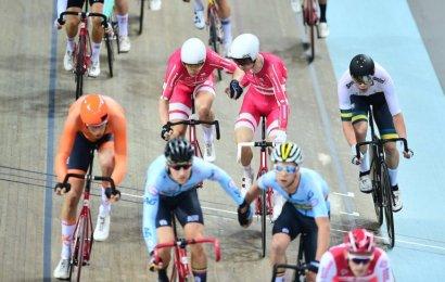 Verdens bedste danske parløbsryttere skal dyste i 100 km parløb i Ballerup