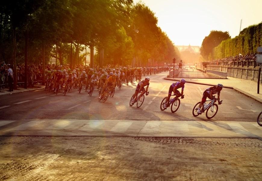 Hvor populært er cykling i Danmark og i resten af verden?