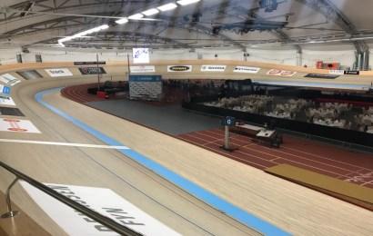 Se sæsonplan for Odense Cyklebane