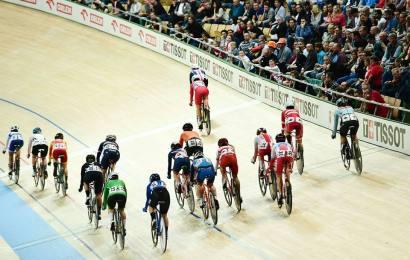 Glasgow skal være værter for VM i 13 cykeldiscipliner i 2023