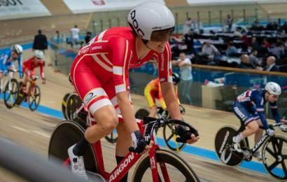VM-guld til Kirsten Wild. Amalie Dideriksen endte som nr. seks