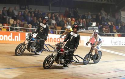 3-dagesløbet i Alkmaar køres også i 2019