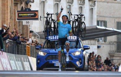 Cort og Fuglsang med Astana til Tour de France