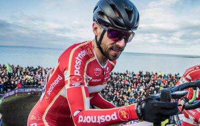 Benjamin Justesen ny landstræner i cyklecross