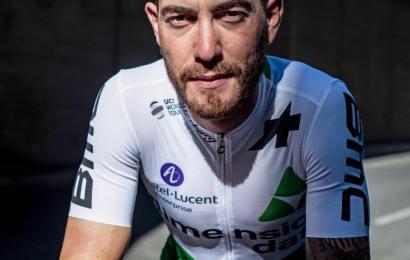 Giro d'Italia-rytter kører i Lyngby lørdag