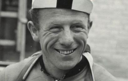 Danmarks første Tour de France-helt kom fra Lyngby CC