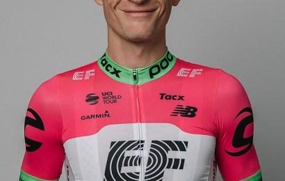 Matti Breschel skal køre Giro d'Italia