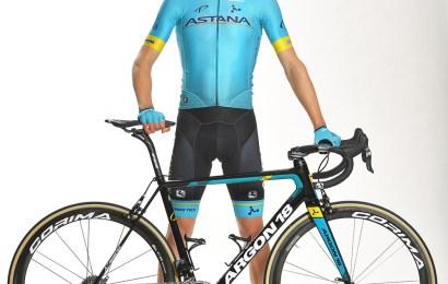 Talentfuld Astana-rytter med i Lyngbys gadeløb