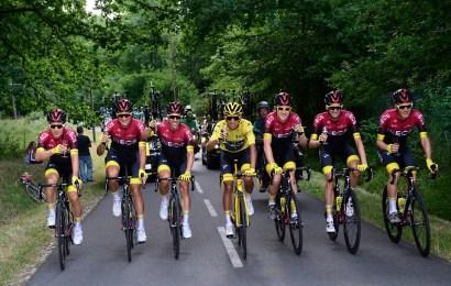 Bernal yngste Tour de France vinder i mere end 100 år