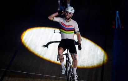 Mark Cavendish skal køre 6-dagesløb i London