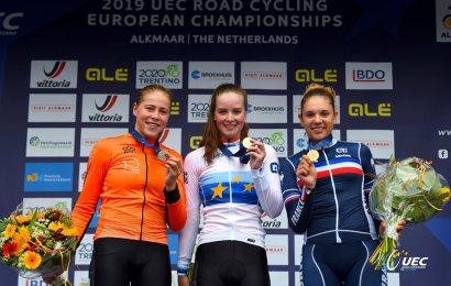 Hollandsk EM-sejr hos U19-kvinderne