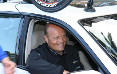 Er Riis på vej tilbage på WorldTour'en?