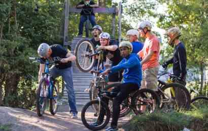Prøv unik cykelbane midt i København til Kulturhavn Festival