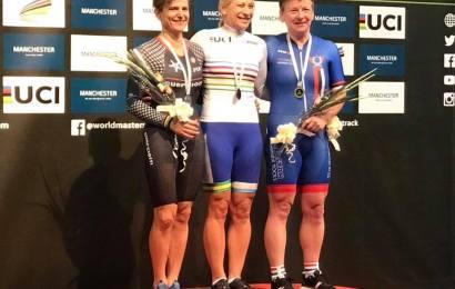 Dansk sølv ved Master VM i forfølgelsesløb