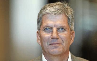 Danmark Cykle Unions direktør fratræder