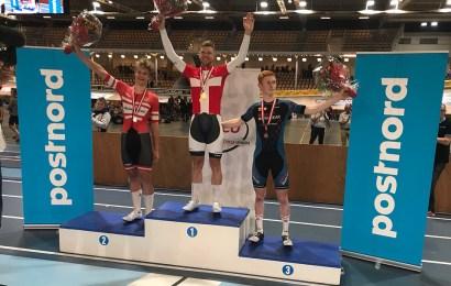 Lasse Norman dansk mester i scratch 2019