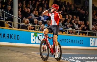 DBC afholder 3-dageløb med Michael Mørkøv på startlisten