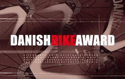 Danish Bike Award lukker