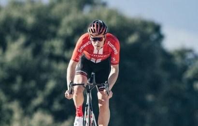Den nye Kittel kommer til Ballerup med dansk holdkammerat