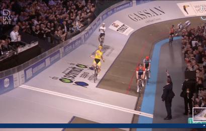 Overbevisende sejr til Havik/Strotinga i Rotterdam