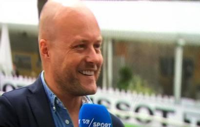 Tour de France-kommentator forlader TV2