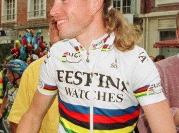 Læs om verdensmesteren der blev en del af dopingskandale