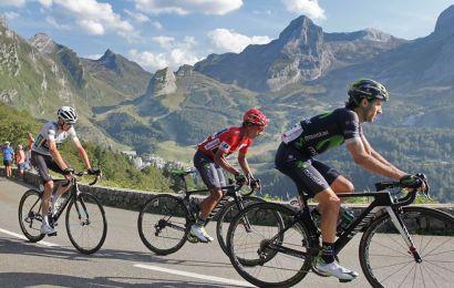 To Wild Cards til Vuelta'en uddelt