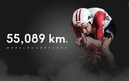UCI stoppede timerekordforsøg