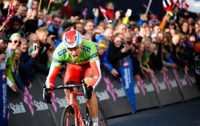 Stort norsk cykelløb aflyst i 2020