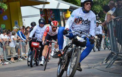 Brian Holm planlægger Derny-pace løb den 18. juli