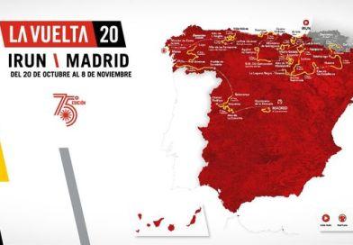 De danske startnumre til Vuelta a España