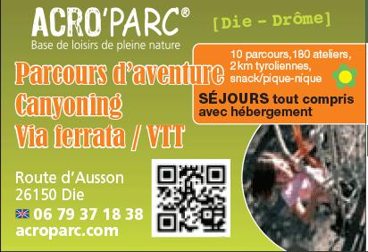 ACRO'PARC
