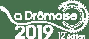logo la drômoise blanc 2019