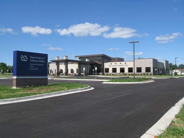 Rockford VA Community-Based Outpatient Center Awarded LEED ...