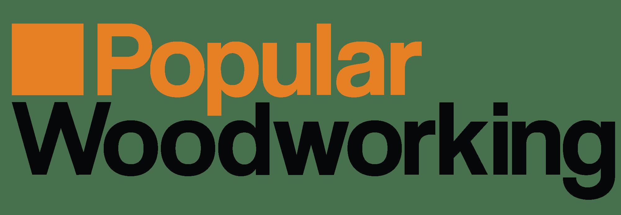 Popular Woodworking Logo