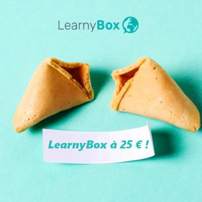 LearnyBox au prix de Systeme.io