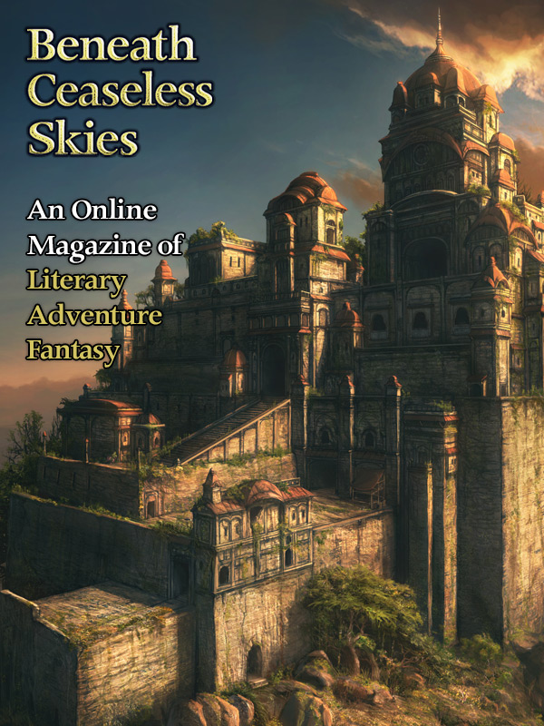 Beneath Ceaseless Skies #106, October 18, 2012