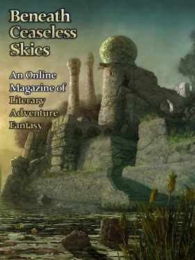 Beneath Ceaseless Skies: Fifth Anniversary Double-Issue  #131, October 3, 2013