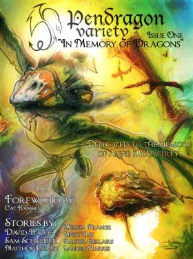 Pendragon Variety is open to submissions!