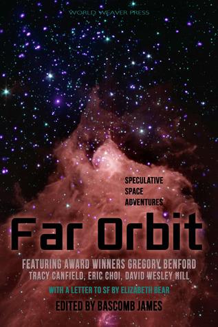 Far Orbit: Speculative Space Adventures