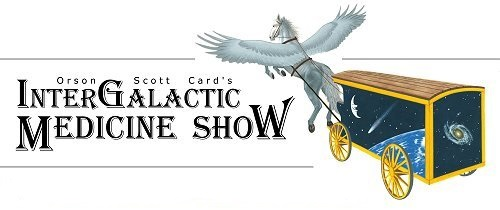 OSC InterGalactic Medicine Show #39, May/June 2014