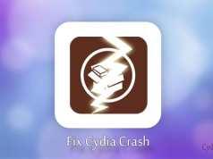 Cydia App Crashing Fixing