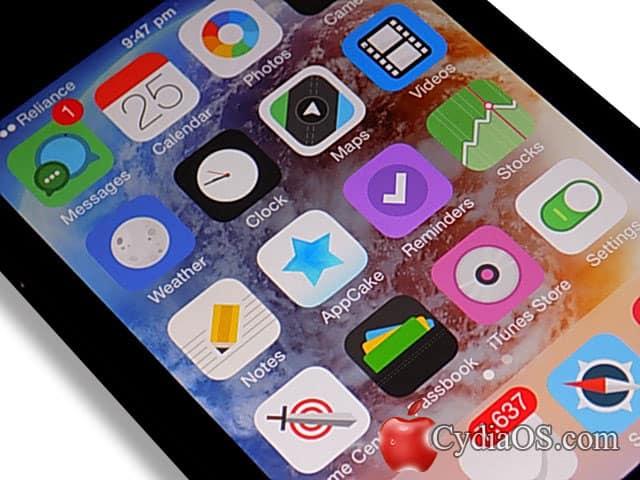 Download AppCake