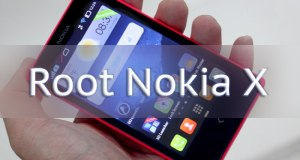 How to Root Nokia X