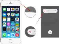 soft reset iPhone 5s apps crashing